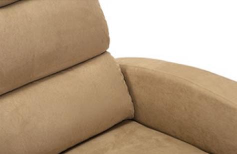 Cuscini poltrona relax