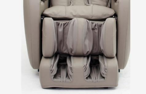Poltrona massaggiante relax